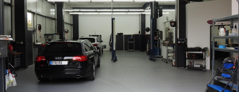 Auto Werkstatt Mestmacher Gröbenzell FFB