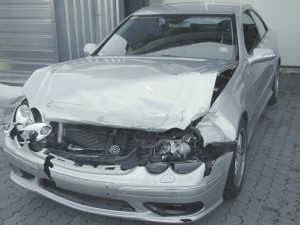 Karosseriebau & Unfallinstandsetzung